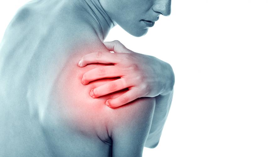 五十肩の効果的な治療方法