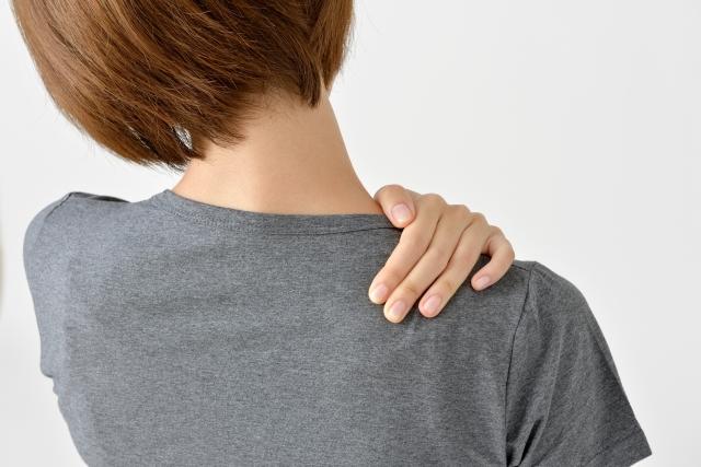 肩こりの原因(2)|どうして肩こり・首こりが発生するの? 凝りが発生する根本的な原因と仕組み