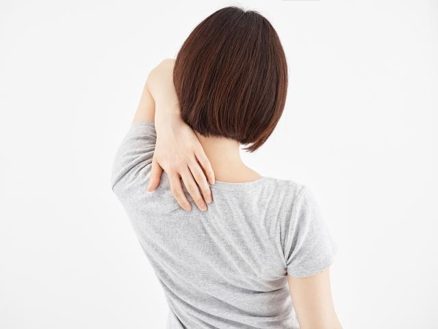 肩こりと骨の関係